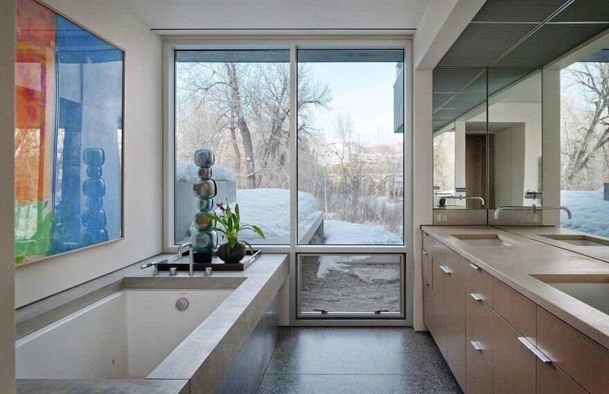 River Residence / Suyama Peterson Deguchi