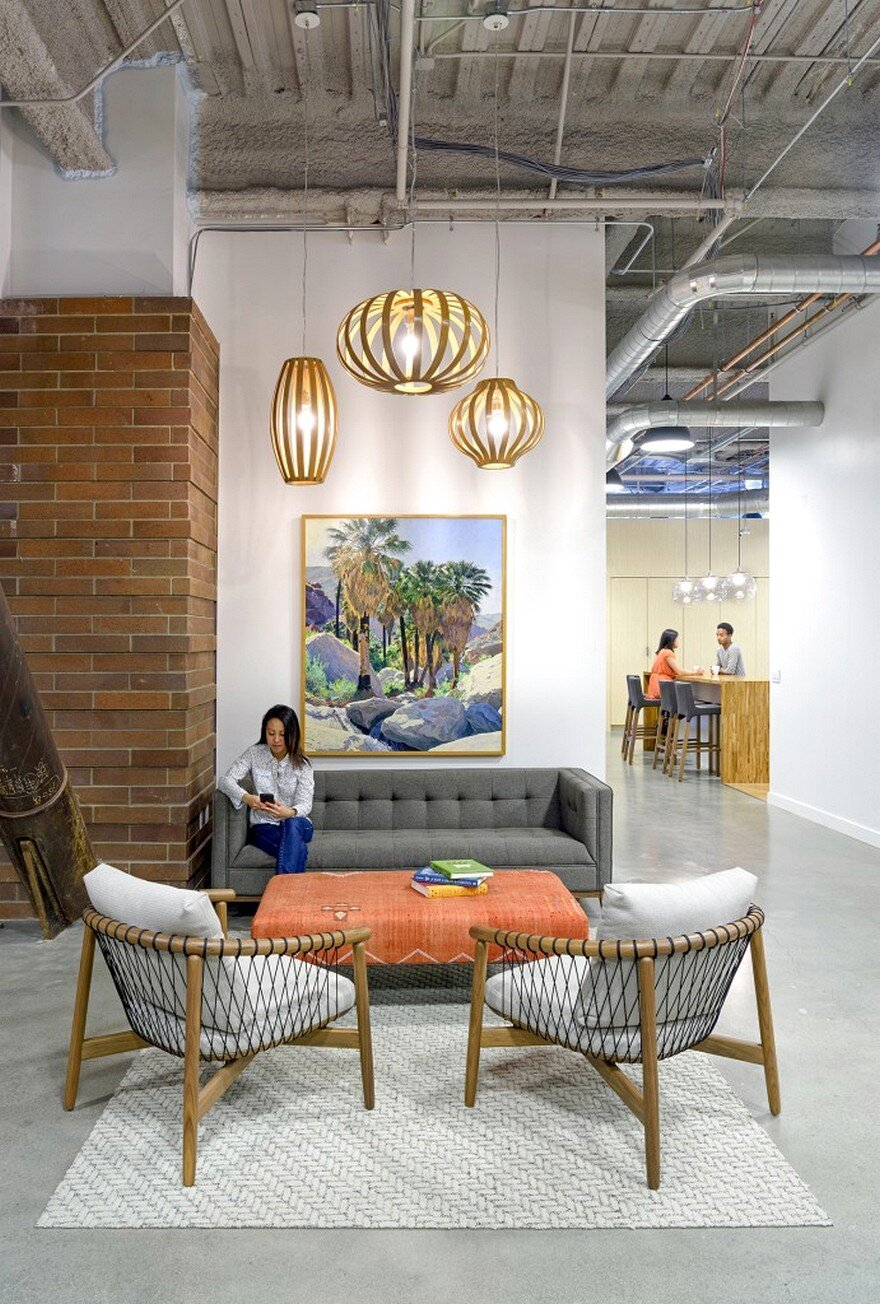 Sunset Magazine Offices   RMW Architecture 1