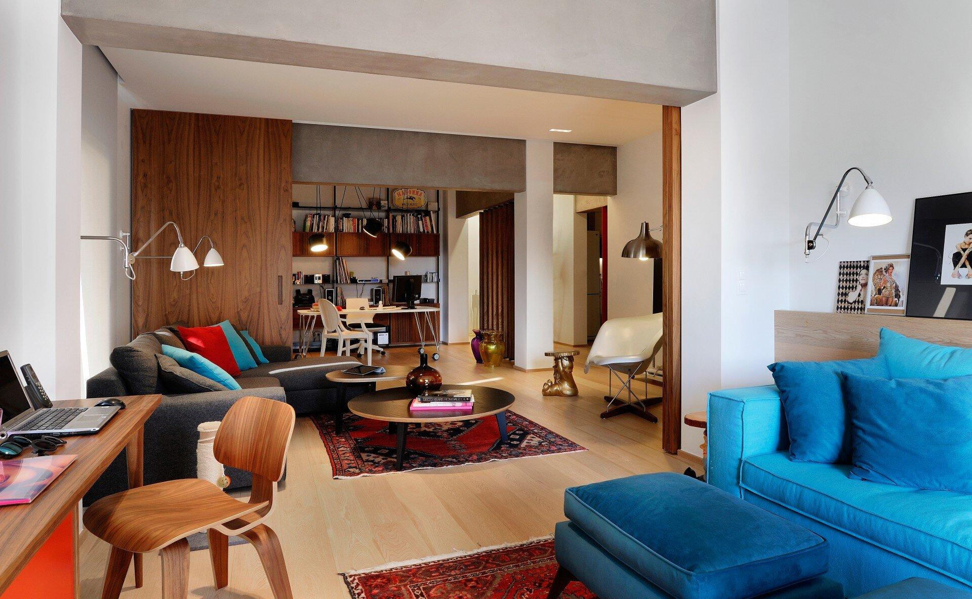 Thessaloniki Retro Apartment Minas Kosmidis 10