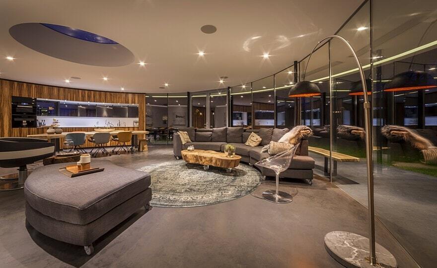 360 villa by 123dv modern villas