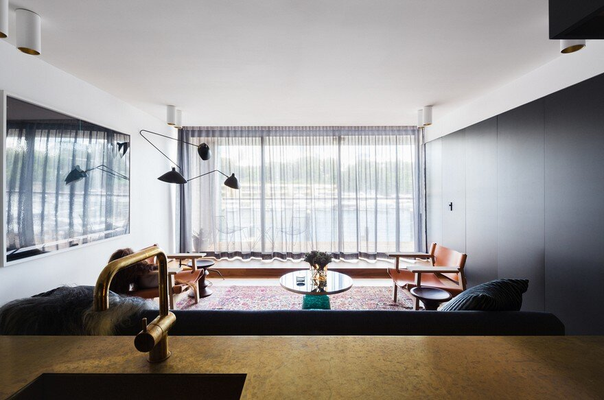 Apartment Finger Wharf By Architect Prineas 17