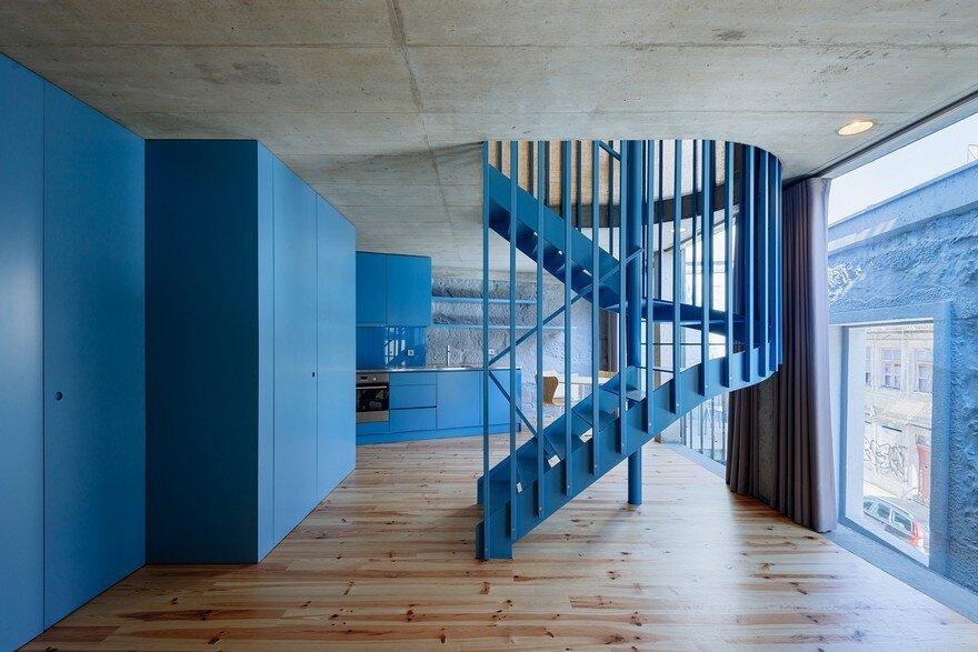 Breiner 310 House / César Machado Moreira + Cláudia Dias