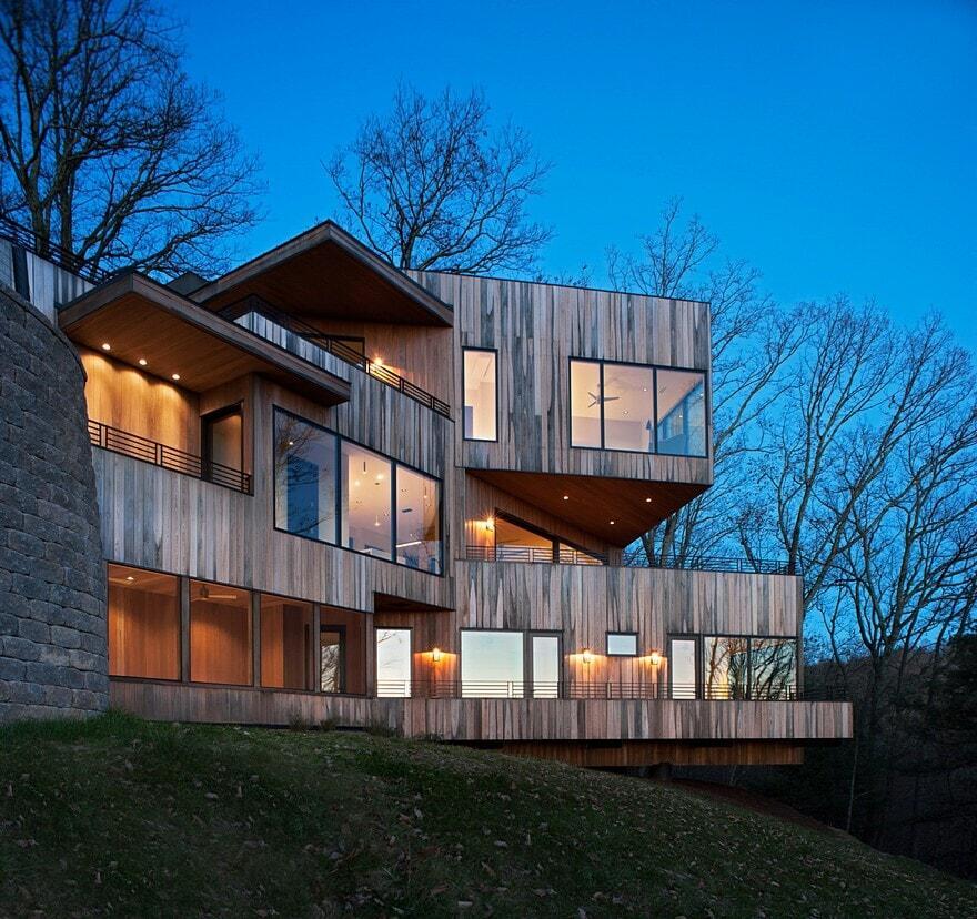 Ciel 10 House / Retro+Fit Design
