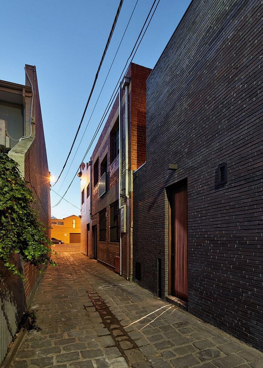 Elgin Street Residence Sonelo Design Studio