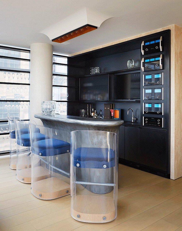 hirtenstein residence thomas juul hansen architect. Black Bedroom Furniture Sets. Home Design Ideas