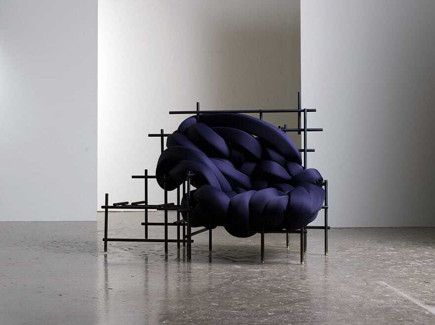 Lawless Chair / Evan Fay Design