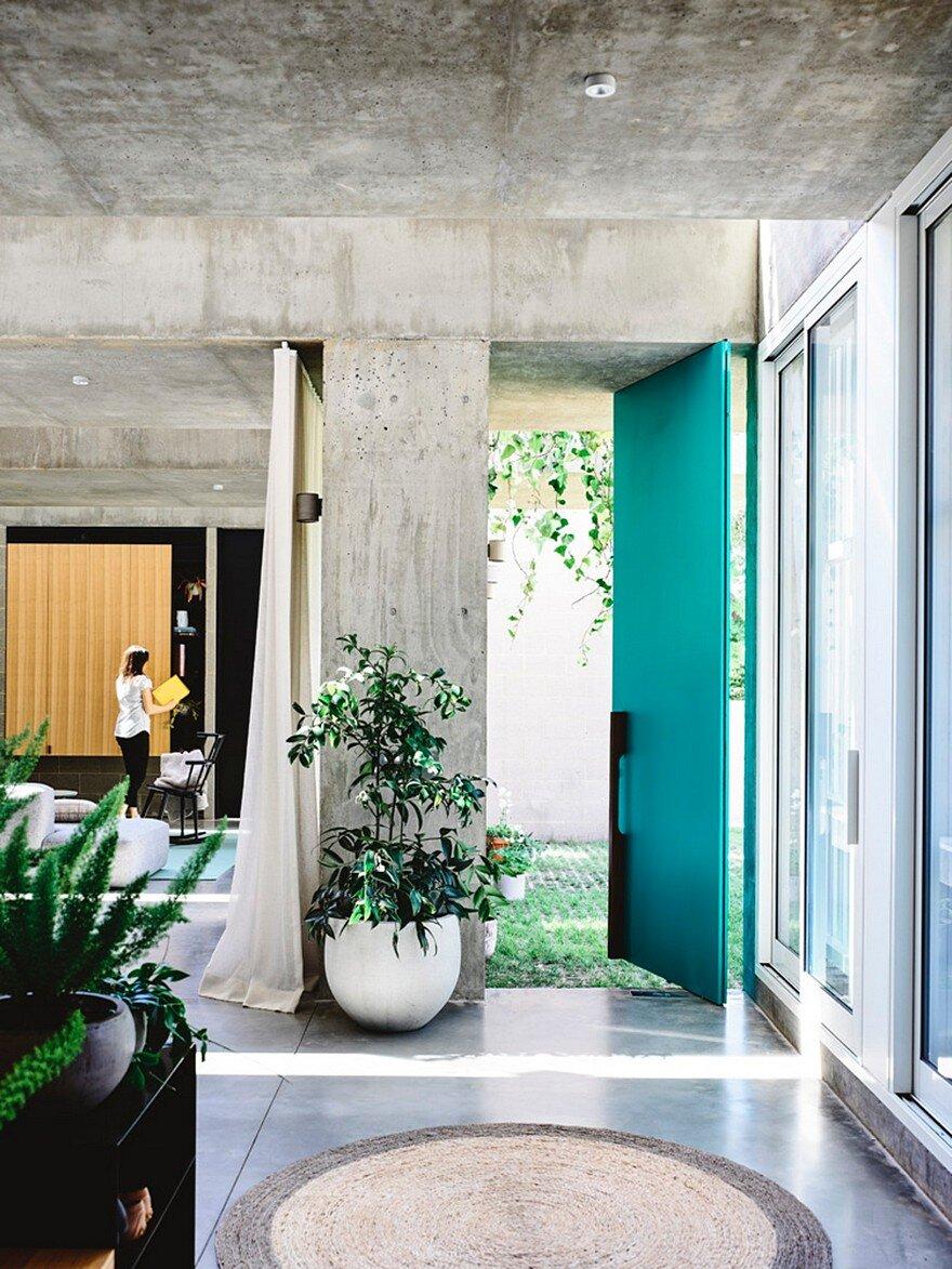Moving House Architects Eat