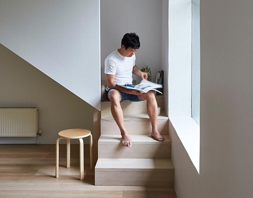 Theresa St Residence / Sonelo Design Studio