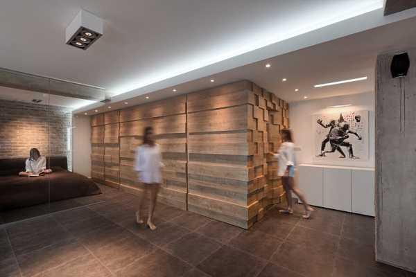 AV Loft Apartment in Ni?, Serbia / Arhitektura Budjevac