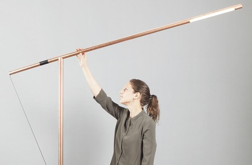 Balance XXL Light / Studio Mieke Meijer