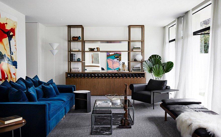 DDM Residence / Mim Design