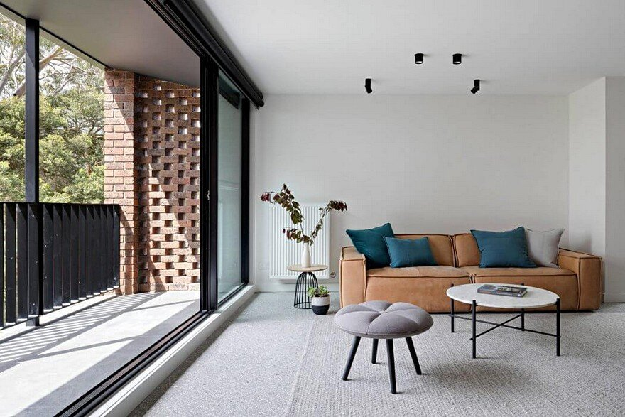 1970s Double Brick Family Home Was Completely Transformed by Inbetween Architecture