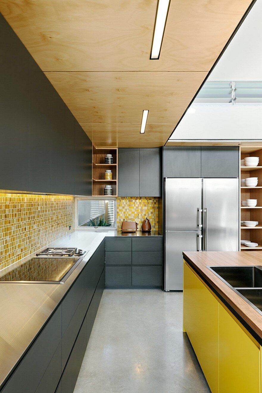 Laneway House Coburg Zen Architects