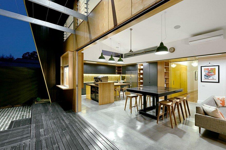 Laneway House, Coburg / Zen Architects