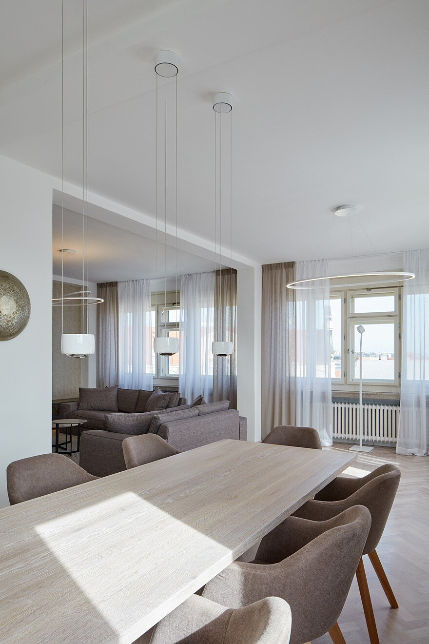 Letna Apartment In Prague Objectum