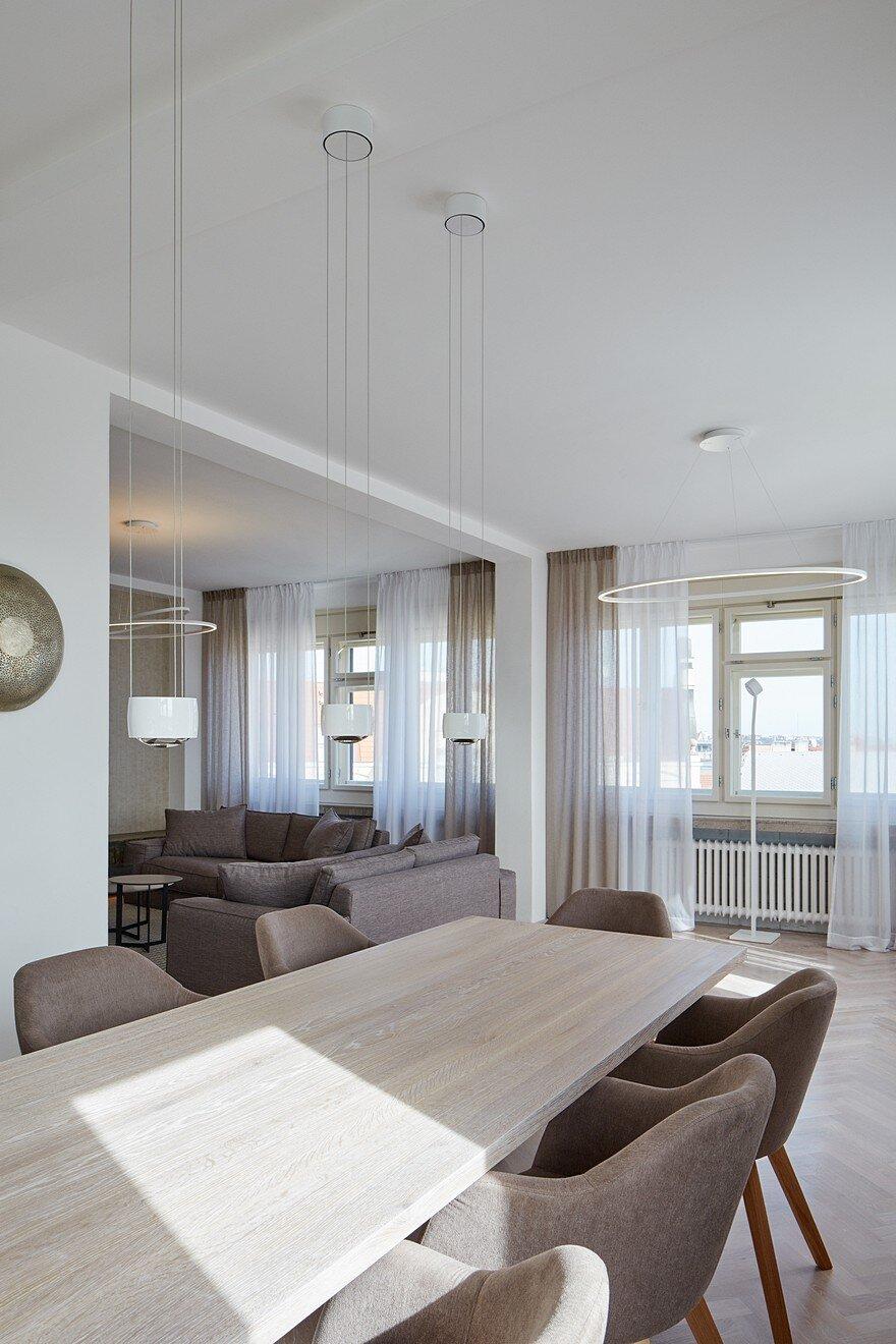 Letna Apartment In Prague Objectum