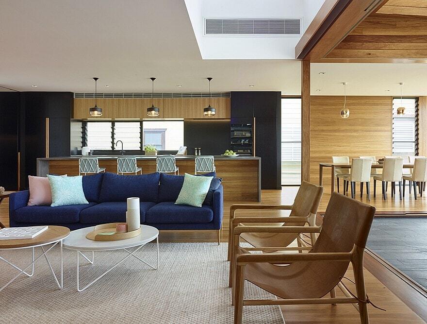 Massey House / Shaun Lockyer Architects