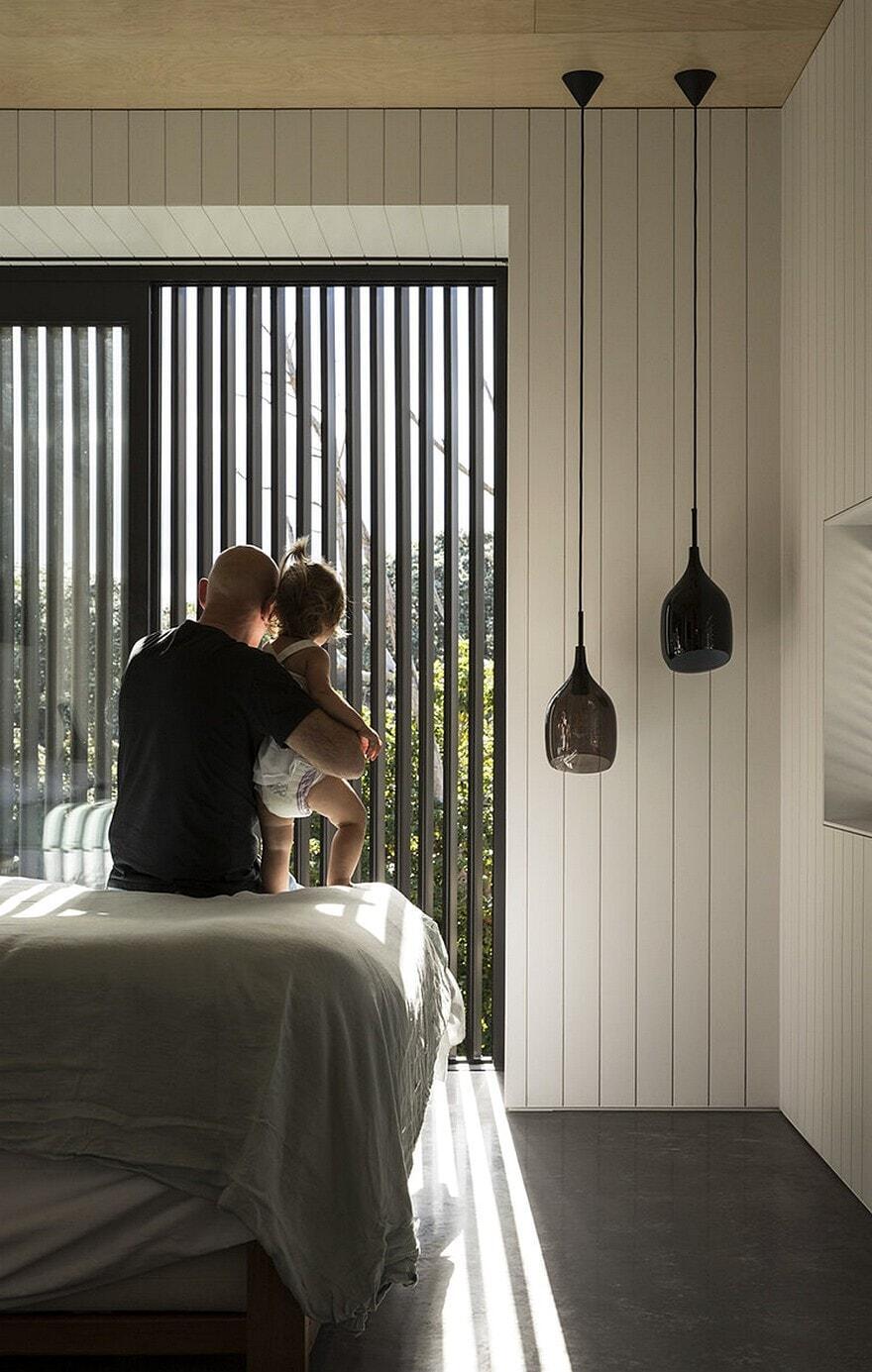 Mount Eden House Strachan Group Architects