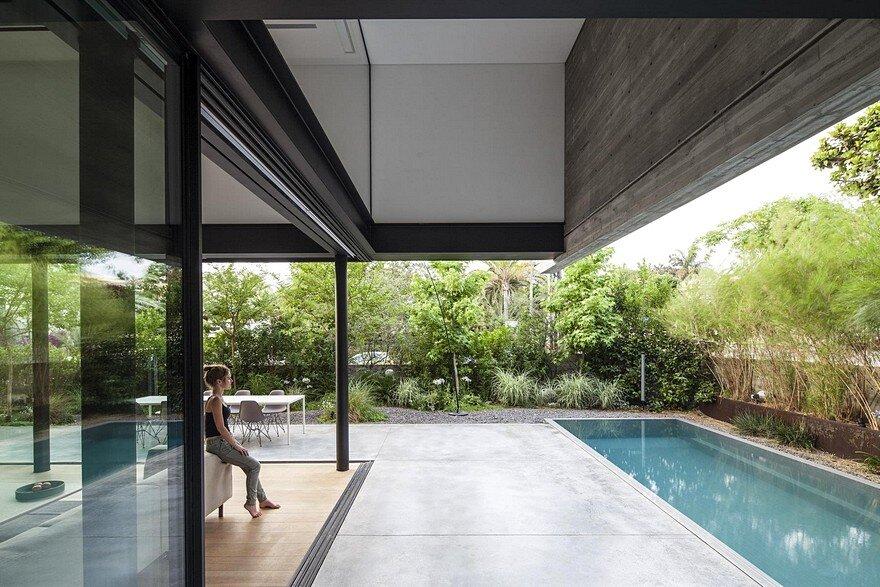 SB House by Pitsou Kedem Architects 2