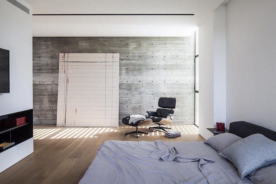 SB House by Pitsou Kedem Architects 10