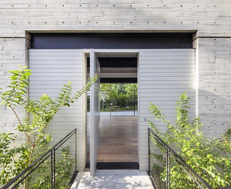 SB House by Pitsou Kedem Architects 1
