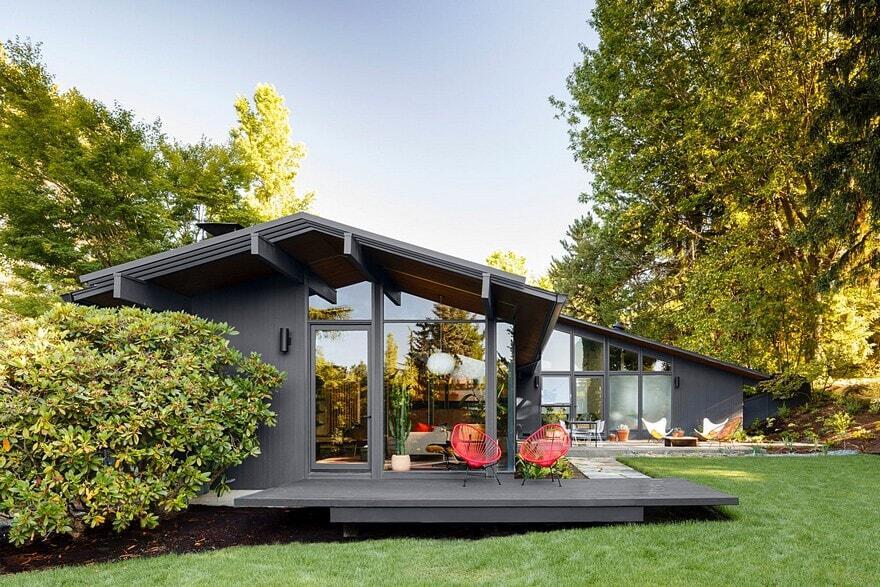 Saul Zaik House / Jessica Helgerson Interior Design