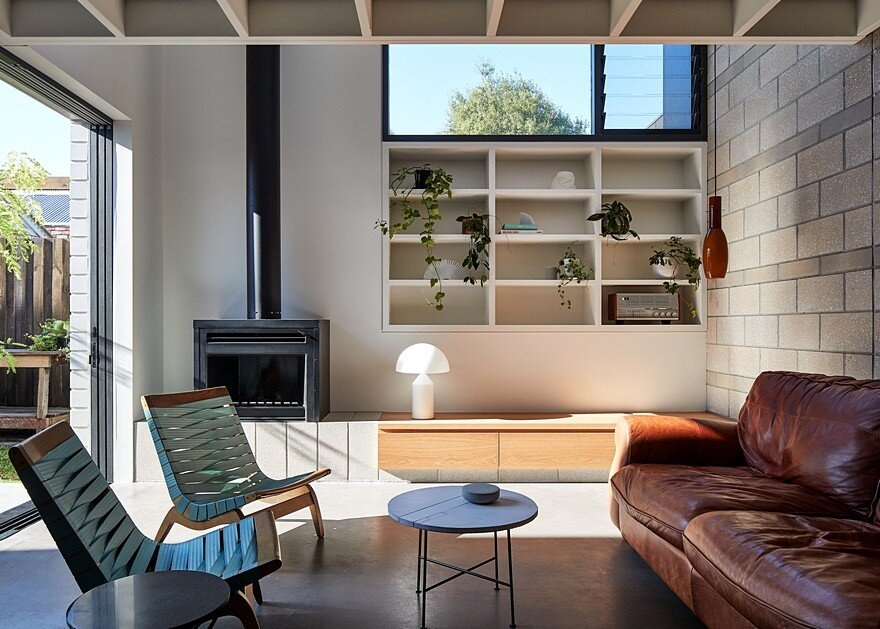Single Storey Cottage Extension   House To Catch The Sun By MAKE  Architecture 3