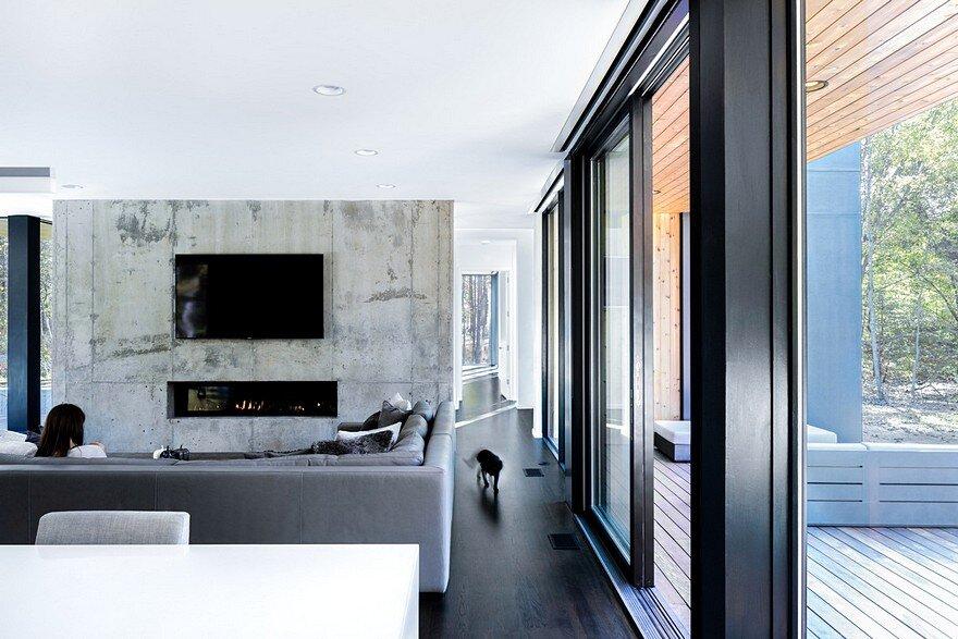 taylor house in situ studio. Black Bedroom Furniture Sets. Home Design Ideas