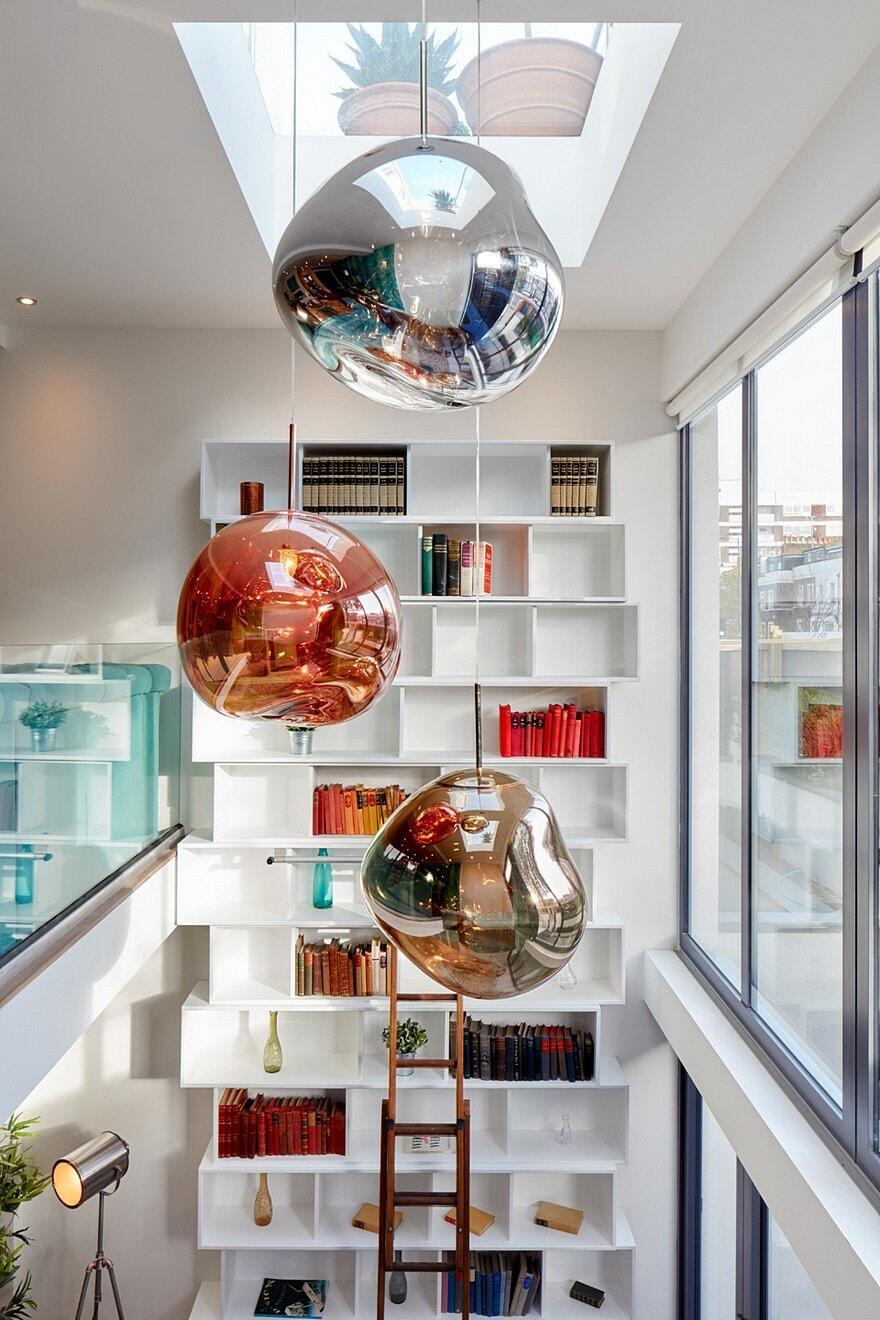 Townhouse Studios Granit Architecture And Interiors
