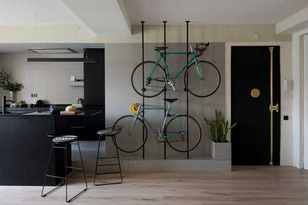 CaSA Has Transformed a Dark Apartment into an Attractive and Open-Spaced Home