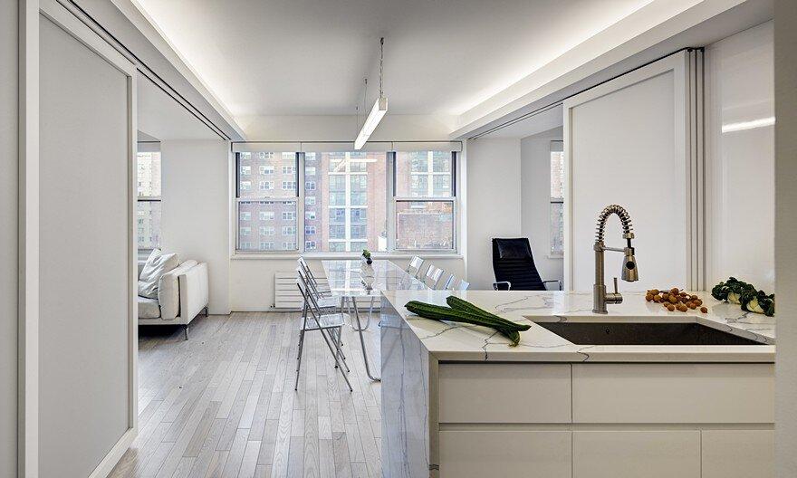 Murray Hill Studio Combination New York