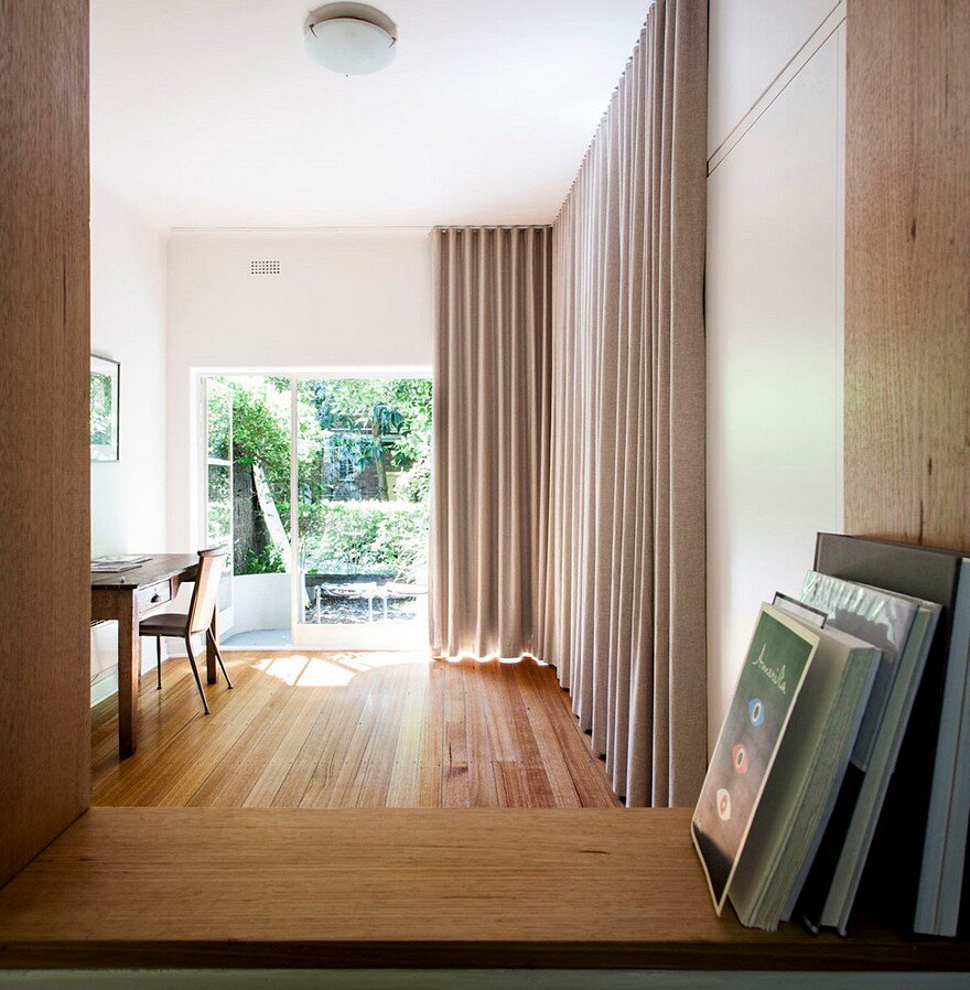 24 Sqm Studio Apartment Completed By Architecture