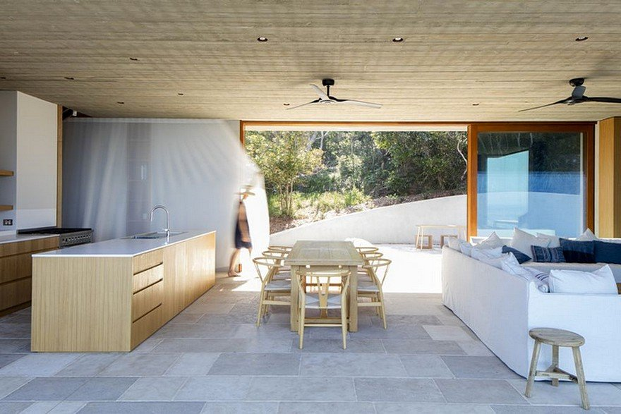 Small Beach House By Polly Harbison Design 13