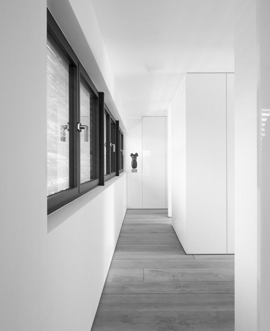 bunkherr house by philipp architekten in hesse germany. Black Bedroom Furniture Sets. Home Design Ideas