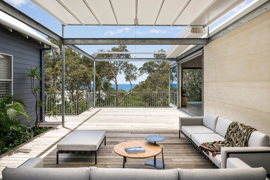 Family Beach House in Eagle Bay, Western Australia