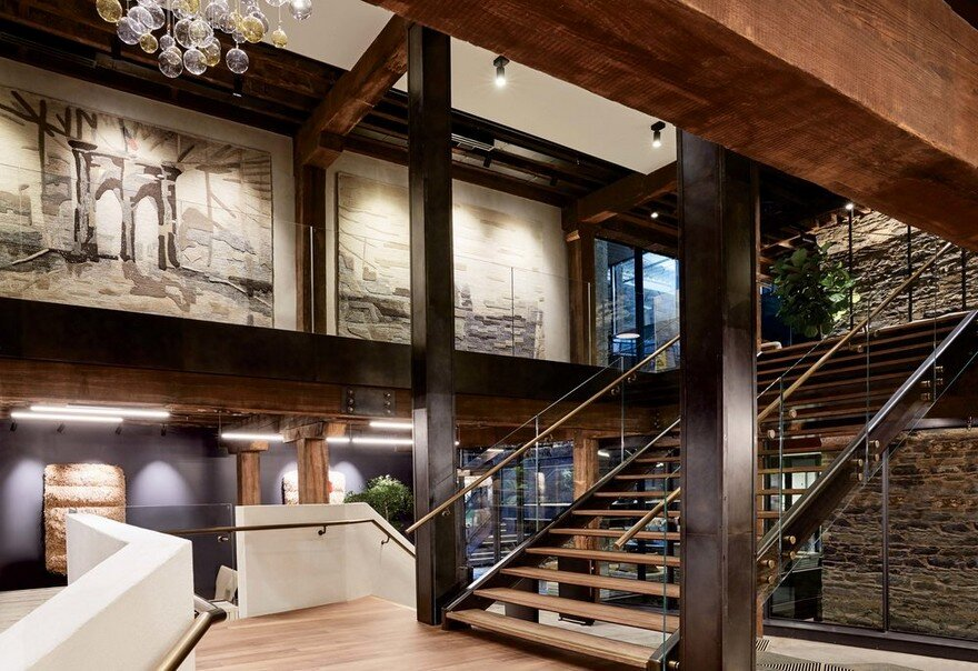West Elm Offices In New York City VM Architecture Design