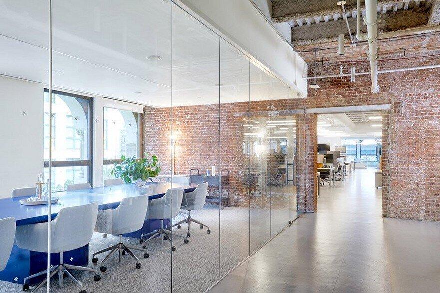 Casper Headquarters In New York City By Float Studio