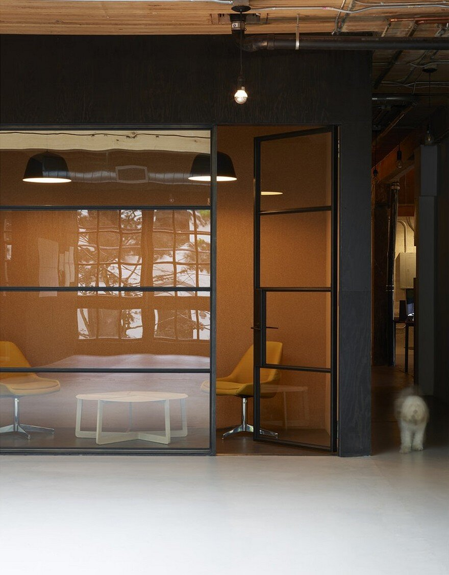 Open Plan Office Created by goCstudio for Substantial ...