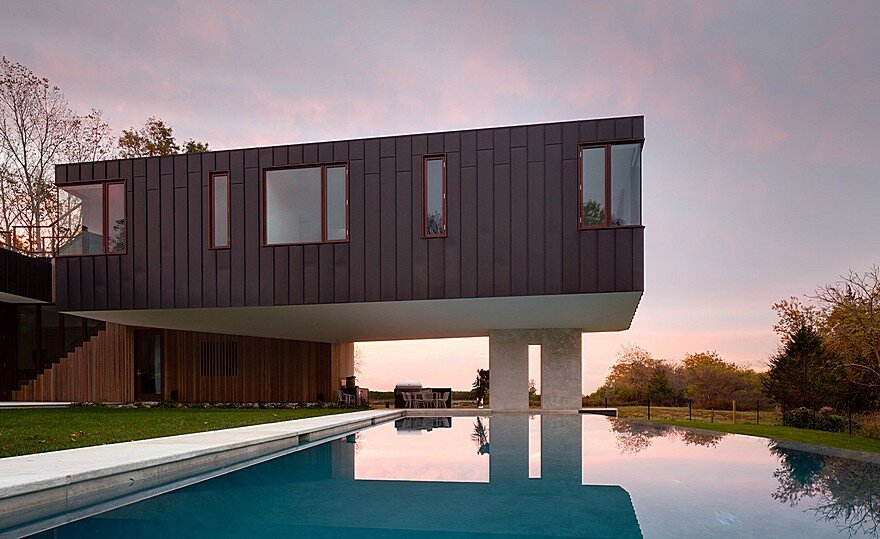Southampton House by Office of Architecture
