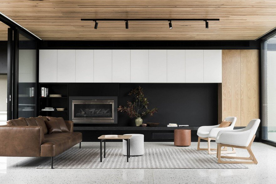 Templestowe House By Figr Architecture 9