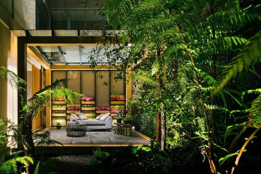 Jardin apartment provides a close connection of living for Jardin gardens apartments las vegas