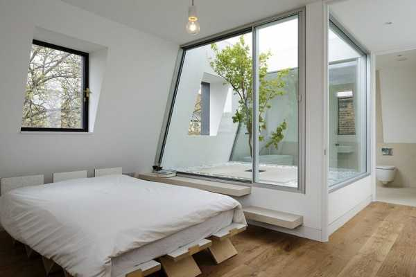 Room No Roof – Extension of a 1950s Residential Building in West London