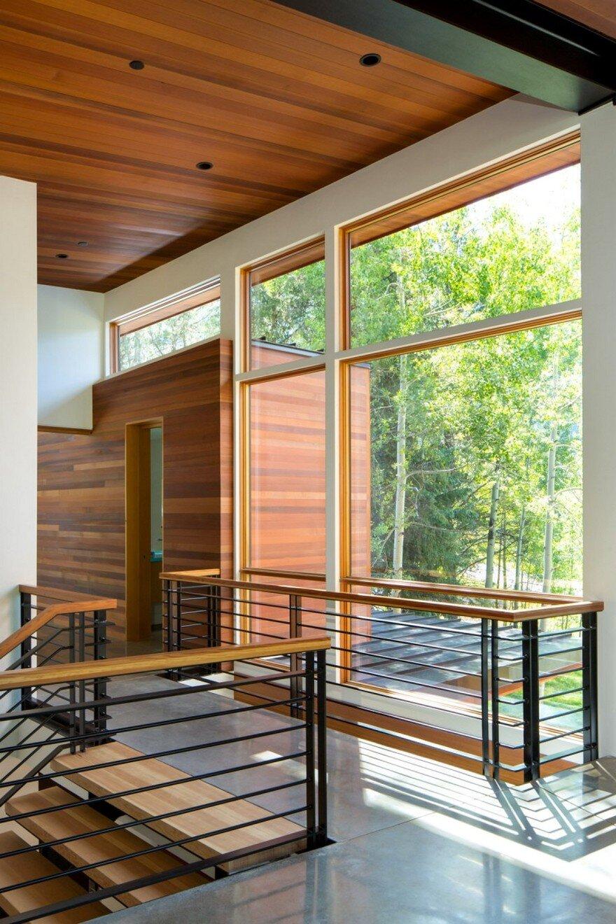 Schultz House Impressive Architecture And Delighting