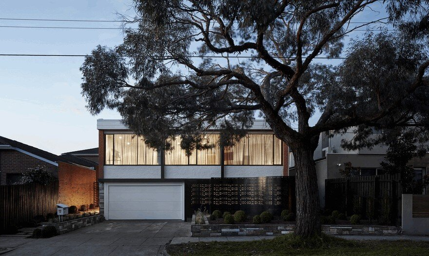 Alterations and Additions to an Existing 60`s Residence: Writer`s House