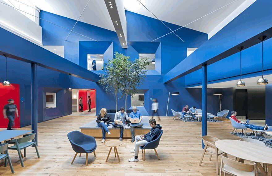 Beats By Dre Headquarters / Bestor Architecture