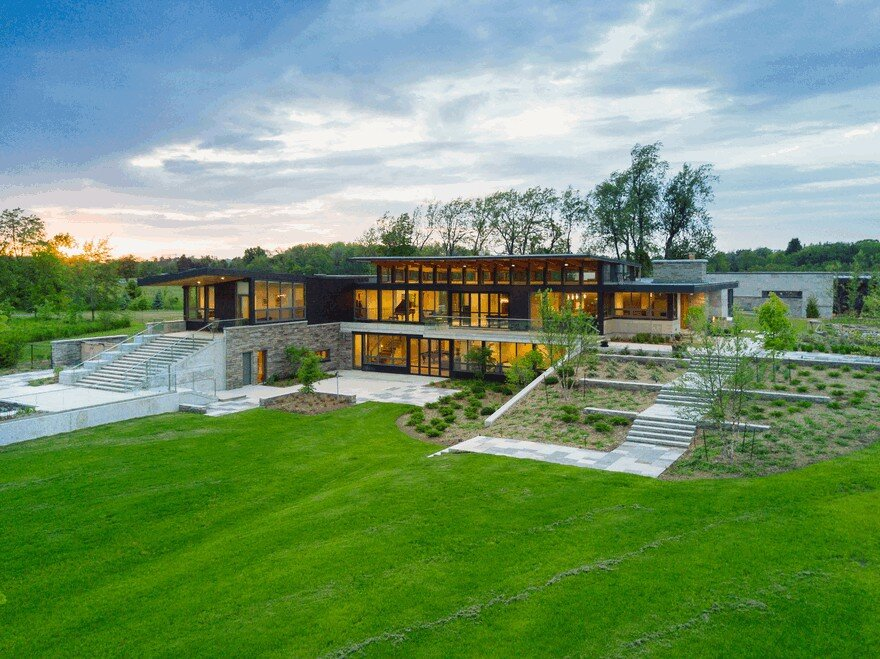 millgrove house by toms mcnally design