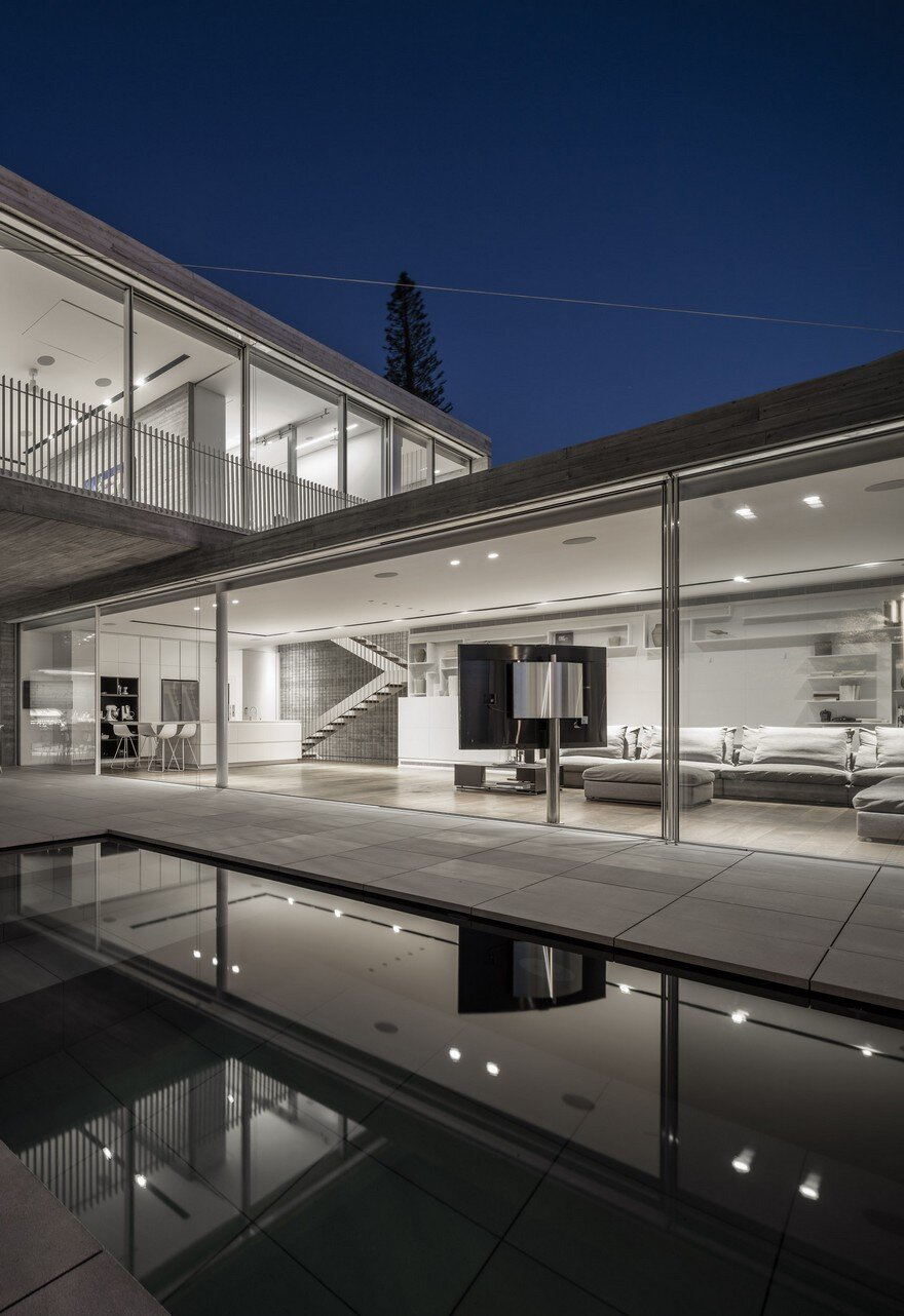 Modern House Exterior Architecture