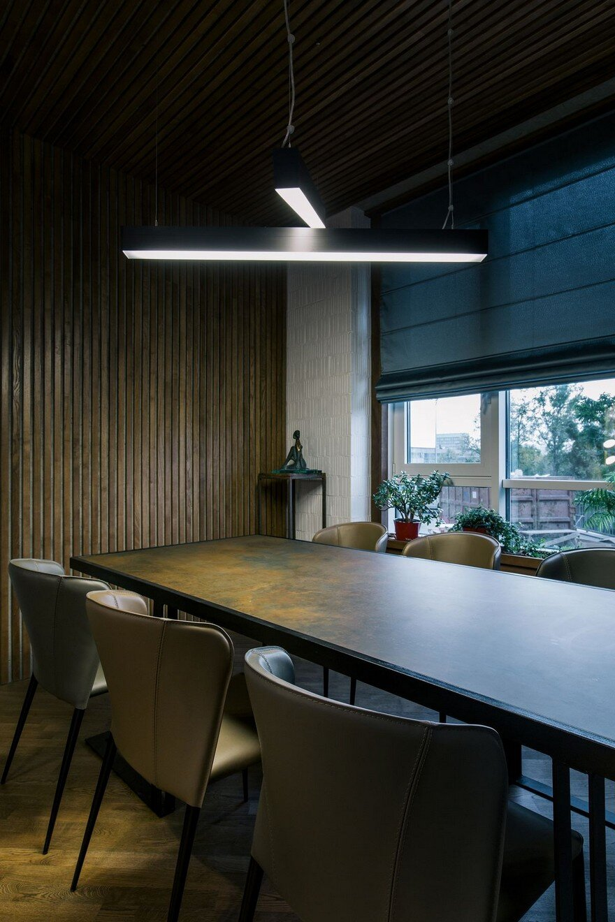 Table Lamp Design