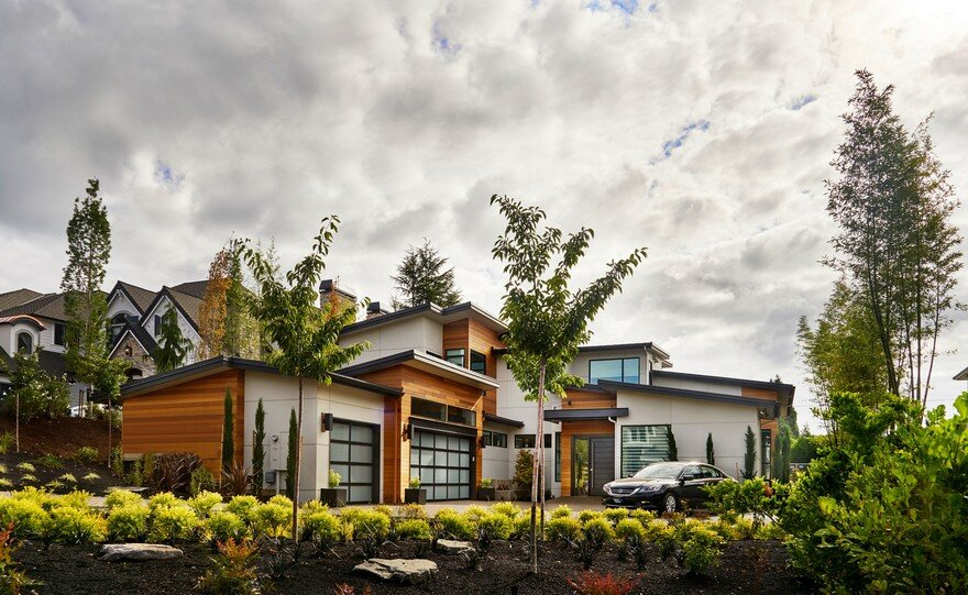 Sandhill Crane Residence by Garrison Hullinger Interior Design