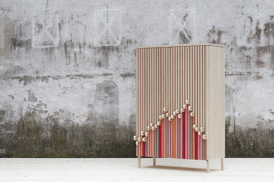 Whittle Away Collection by Stoft Studio